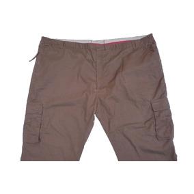 Pantalon Cargo Talla 58 Big Mens 4xl 5xl