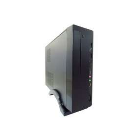 Computador I5 3.1 Ghz Ultra Slim 8gb Hd 500gb Dvdrw Novo!