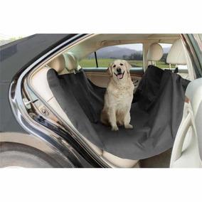 Cobertor Asiento Trasero De Carro P/ Transportar Mascotas