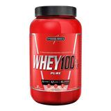 Whey Protein 100% 907g Integral Medica - Promoção