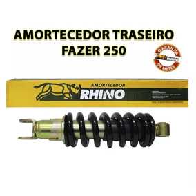 Amortecedor Monoshock Pró Link Yamaha Ys Fazer 250 Rhino
