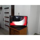 Smart Tv Samsung 32 Pantalla Rota .