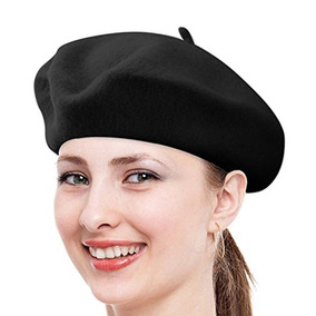 Boina Francesa Mujer - Gorros de Mujer en Mercado Libre Chile 28568d30c88