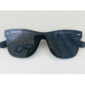 dc8d18a5b8658 Oculos De Sol Modelo Mascara - Óculos no Mercado Livre Brasil