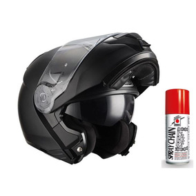 78270110 Casco Rebatible Doble Visor - Cascos Rebatible NZI para Motos en ...