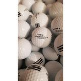 Pelotas De Golf Pinnacle Practice Blancas 50 Pzs Nuevas!!!