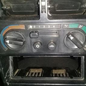 Botões Do Ar Condicionado Fiat Uno