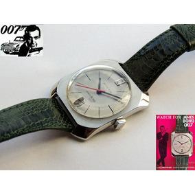 f6c0bd63965 Relogio Omega 007 Skyfall - Relógios De Pulso no Mercado Livre Brasil