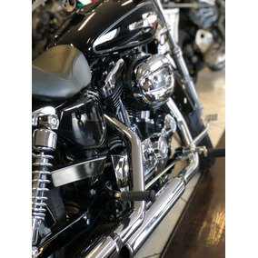 Ponteira Customer Crom. Harley Davidson Sportster 883 1200cc