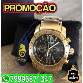 8b491053e02 Relogio Bvlgari Coroa Rosecromado E - Joias e Relógios no Mercado ...