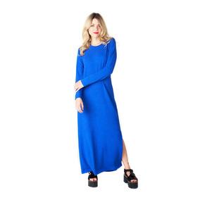Vestido Lanilla - Vestidos Informales de Mujer en Mercado Libre ... 70d46eec32d7
