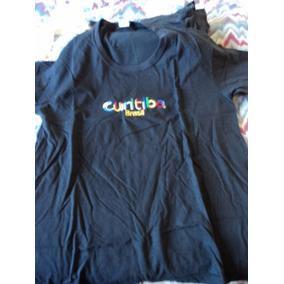 23795b6fb7 Body Feminino Preto Parana Curitiba - Camisetas e Blusas no Mercado ...