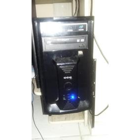 Computador Intel Completo Usado