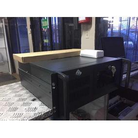 Servidor Xeon E3-1230 4 Nucleos Dell Nuevo En Su Caja