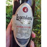Ron Legendario. Elixir De Cuba