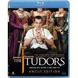 The Tudors 1ª Temporada Disco Nº1 E 2 Blu Ray Seminovo
