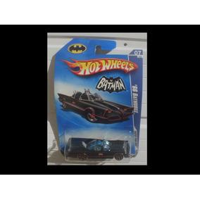 Carrinhos Batman