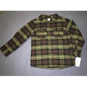 Camisa Billabong Flanelada Com Forro - Camisas no Mercado Livre Brasil b12741d228f