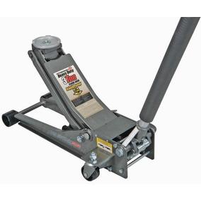 Macaco Hidraulico De Aço Perfil Baixo Importado 3.0 Ton H.du