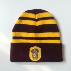 7602e29343a7c Gorra Harry Potter Sombrero Gryffindor Algodon Poliester