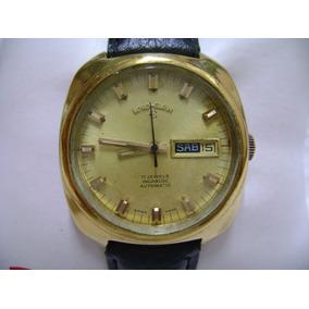989dd105c8d3 Relojes Elgin Automaticos Antiguos Hombre - Reloj de Pulsera en ...