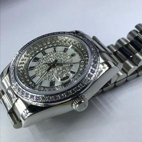 4be22306e125 Reloj Winner Automatico Mechanic Cristal - Relojes en Mercado Libre ...