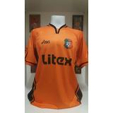 a8a4f5377c Camisa Futebol Lovech Bulgaria Tiago Silva Preparada Jogo