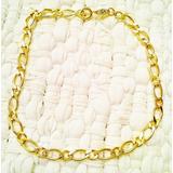 Pulsera Oro Gold Filled 14k Hombre Cartier Vanesa Duran 22cm
