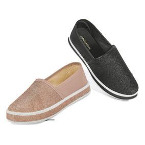 b1684ff6 Zapatos Cklass Mocasines Lacoste - Zapatos para Niñas Negro en ...