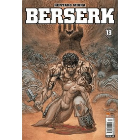 Berserk - Edição 13 Edição Luxo