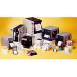 Equipos Zebra Impresoras Etiquetas Suministros