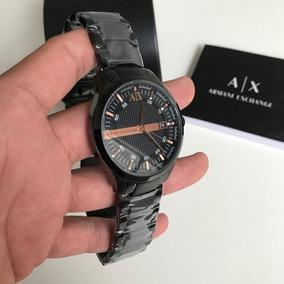 Relógio Armani Exchange Masculino Ax2150 - Relógios De Pulso no ... c508811795