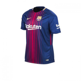 Camiseta Original Del Barcelona 2018 - Camisetas en Mercado Libre ... d65c881e661