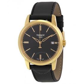 0ff22528752 Relogio Tissot Classic Dream To334101605300 Feminino - Relógios De ...
