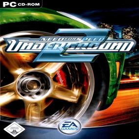 Need For Speed Underground 2 Para Pc
