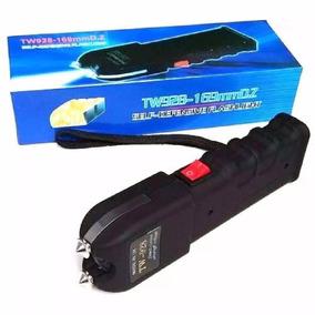 Máquina Defesas Pessoal Choque D.z.928 Arma Taser 150000w