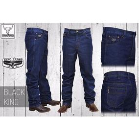 ab27ef72f9 Calca Black Jeans Modelo Tradicional Tamanho 48 - Calças Jeans ...