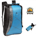 Mochila Sea To Summit Ultra Sil Dry Daypack Azul