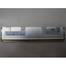 Memoria Para Servidor 4gb 2rx4 Pc3 10600r Samsung