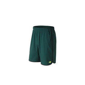 Shorts De Tenis New Balance 9 Inch Tournament Short Hombre