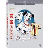Dvd 101 Dálmatas Edição Diamante Lacrado Frete 12,00