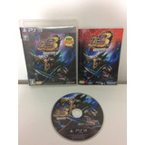 Juego Ps3 Monster Hunter Portable Hd Ver