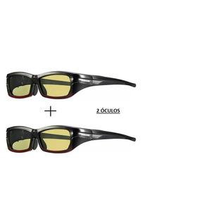 805a1a392915b Oculos 3d Samsung Ssg 2200 - Eletrônicos, Áudio e Vídeo no Mercado ...