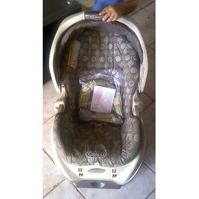 Porta Bebe De Carro Marca Graco Usado En Perfecto Estado...