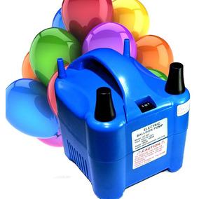 Inflador Compressor Bomba Eletrica 680w Balões Bexigas Balão