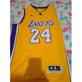 62ff716916086 Camisa Regata Lakers Nba adidas