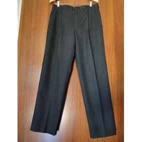 camis Vestir Traje Negro Uniforme Pantalones 44 Clasico De 2 ZnYw8gqEY