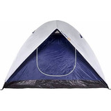 Impermeavel Barraca Acampar 4 Pessoas Casal Camping Tendas
