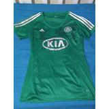 c00487b41f Camisa Do Palmeiras 2012 Kia no Mercado Livre Brasil