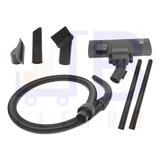 Mangueira Aspirador Electrolux Aqp10 A20s Ullux Kit 7 Peças